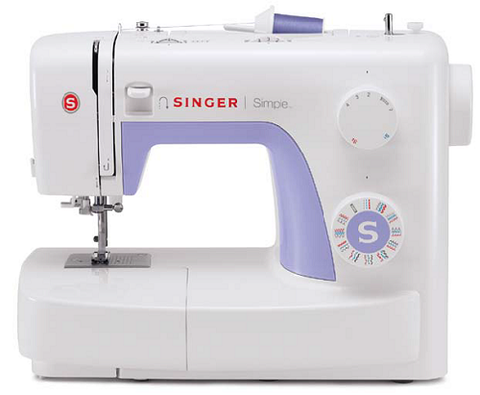 Singer 3232 - Simple Domestic