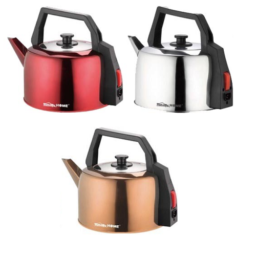 Electric Kettle  - 4.1L