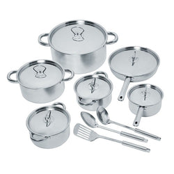 Chukbok Pot Set - 15pc