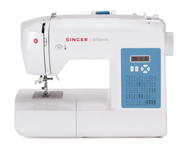 Singer 6160 - Brilliance Electronic Sewing Machine Domestic