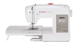 Singer 6180 - Brilliance Electronic Sewing Machine Domestic