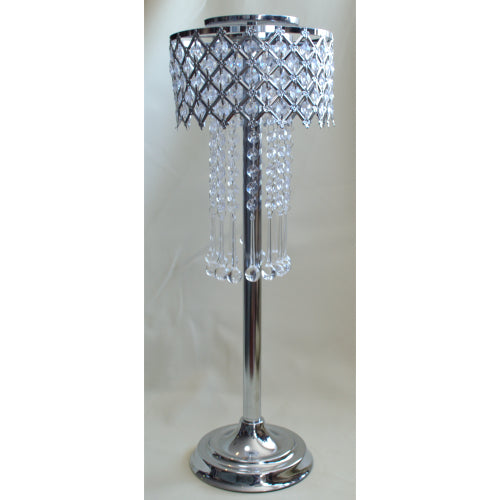 Candle Stand - Rain Drop