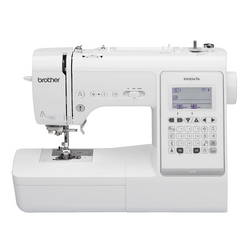 Brother - Computerised Sewing Machine - A150 - Domestic
