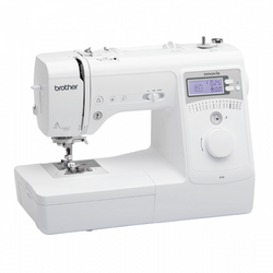 Brother - A16 - Innov-is Computerised Sewing Machine - Domestic