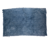 Bathroom Mat - Supersoft Microfibre Chanile
