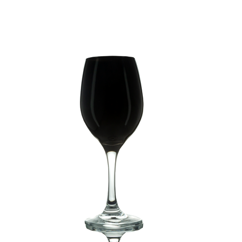 Wine Glass - Colours - 6's