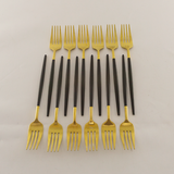 Modern Cutlery Sets - 48pc