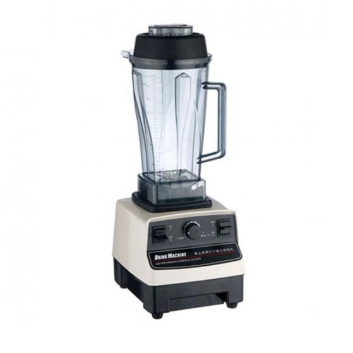 Commercial Electric Juice Blender - 2LT