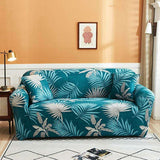 Sofa Covers - Printed - 8pc Set 2211