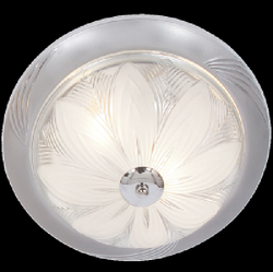 Ceiling Light - CF218 Chrome