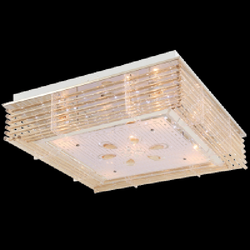 Ceiling Light - CF320 Chrome