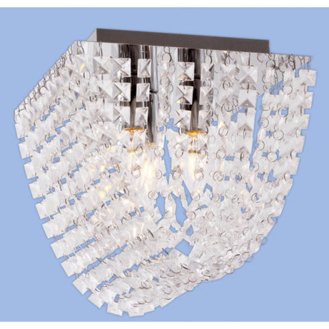 Ceiling lights CF643/3 CHROME