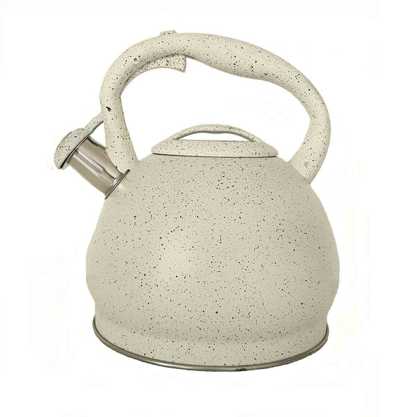 Induction Kettle  - 3 Liter Marble Look