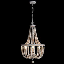 Chandelier Light - CH892/3 Bead