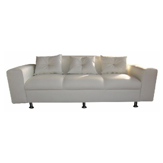 Wedding Couch  - 3 Seater