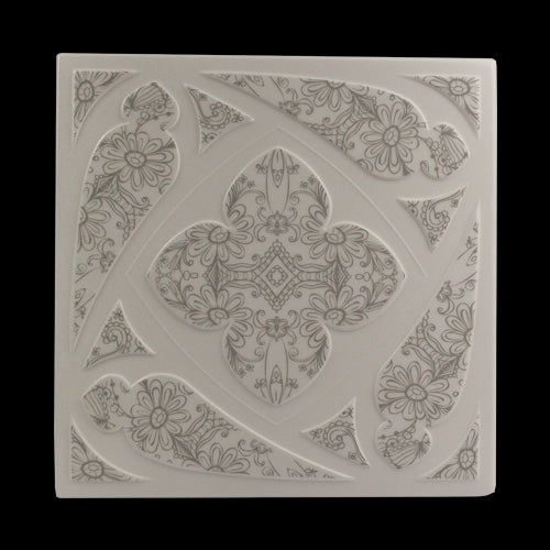 3D Decorative Ceiling Tiles - Daisy