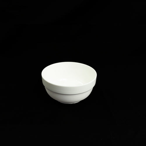 Cereal Bowls with Edging