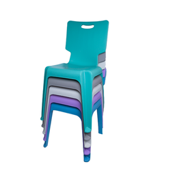 Chairs - Designer Plastic Party Chair