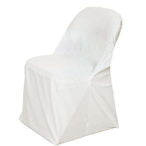 Chair Covers - Stretch - Spandex