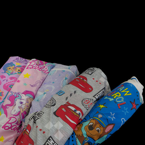 Kids Character Prints - Polyester 240cm