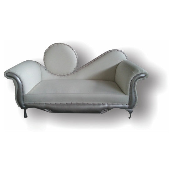 Wedding Couch - Circle Chaise