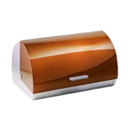Colour Bread Bins