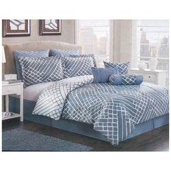 Bedding Set - Fontana Reversible Quilt Set