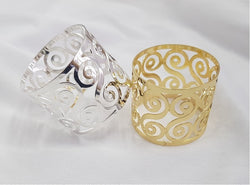 Napkin Rings - Cutout 3