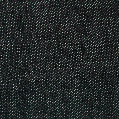 Denim - Black