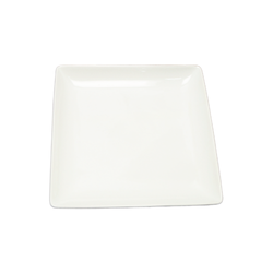 Dinner Plates  - Square Bone China
