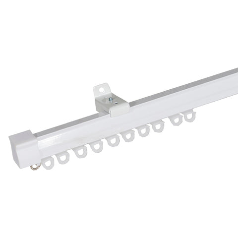 Curtain Rails - Free Glide Rail
