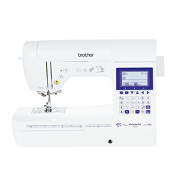 Brother Electronic Sewing Machines - Computerised - F420 - Domestic
