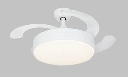 Ceiling Fans - Retractable Blades FCF055