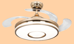 Ceiling Fans - Retractable Blades FCF056