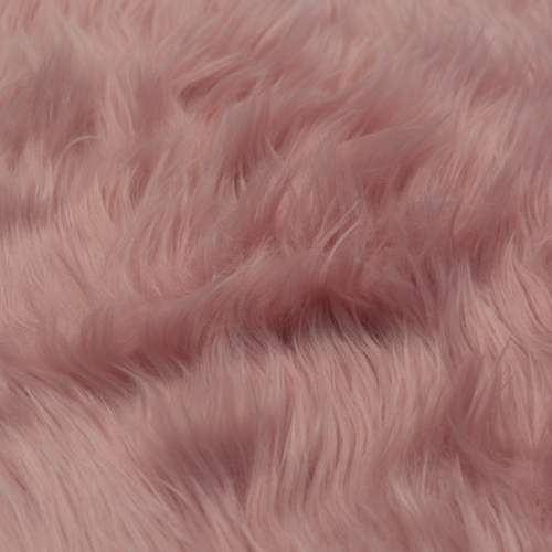 Faux Fur Carpet - 60cm x 180cm