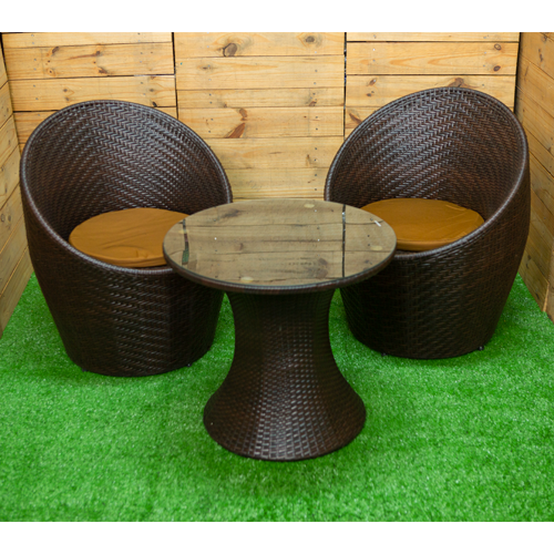 Tub Garden Furniture Round