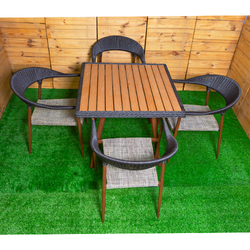 Outdoor Furniture - Square Garden Furniture