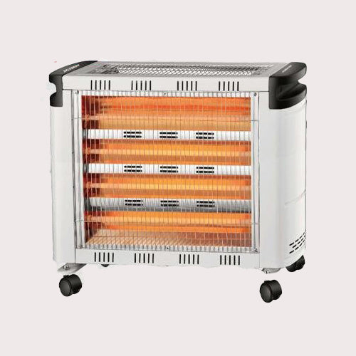 Quartz Heater  HS-QH240
