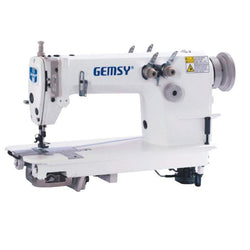 Gemsy 8200 - Industrial Double Needle Chain Stitch