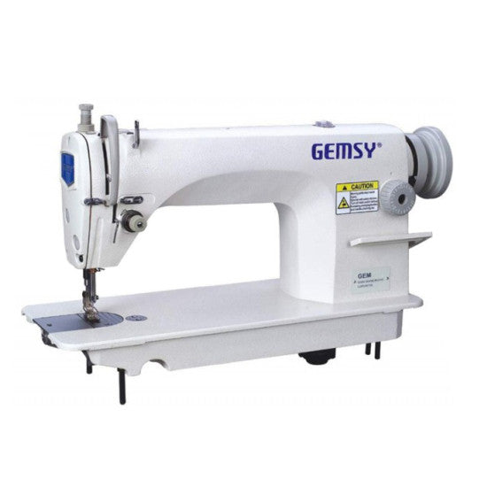 Gemsy - Industrial Straight Sewing Machine - 8900