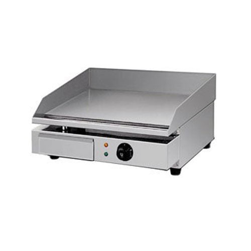 Electric Griller - Flat Top - 550mm