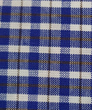 Haircord - School Check Fabric - 150cm