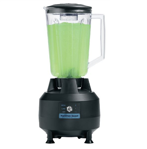 Hamilton Commercial Electric Juice Blender - 1.25LT
