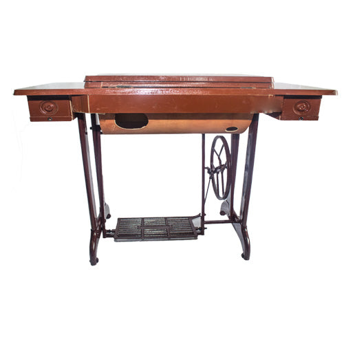 Domestic Hand Sewing Tread Table