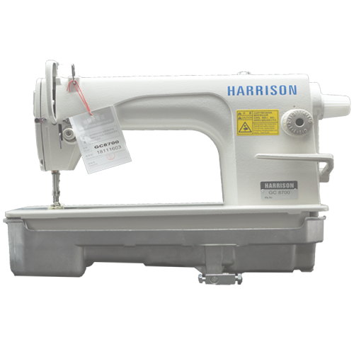 Harrison Industrial Lockstitch Machine - GC8700