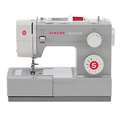 Singer 4411 - Heavy Duty Sewing Machine - Domestic