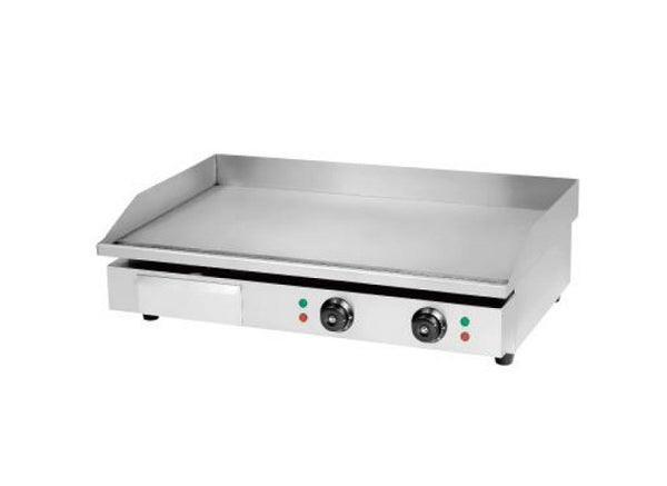 Electric Griller - Flat Top - 720mm