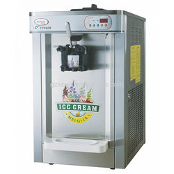 Ice Cream Machine - Single Flavour - Table Top