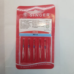 Singer Machine Needles - Domestic