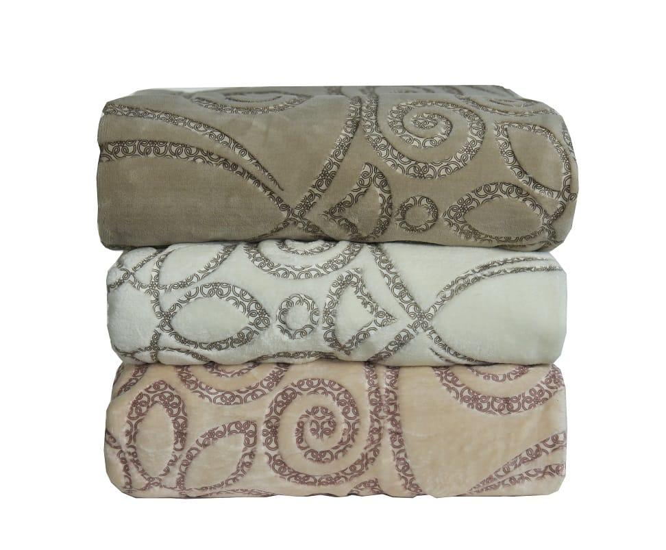 Blankets - Sesli Love 1 Ply Mink King